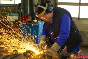 atelier réparation matériel bretagne