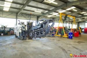 atelier réparation matériel quimper