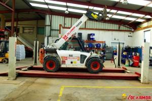 atelier réparation matériel brest