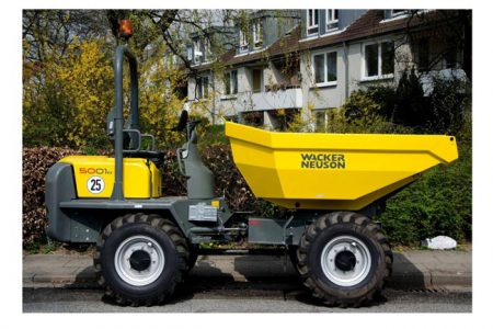 location dumper 5T pontivy