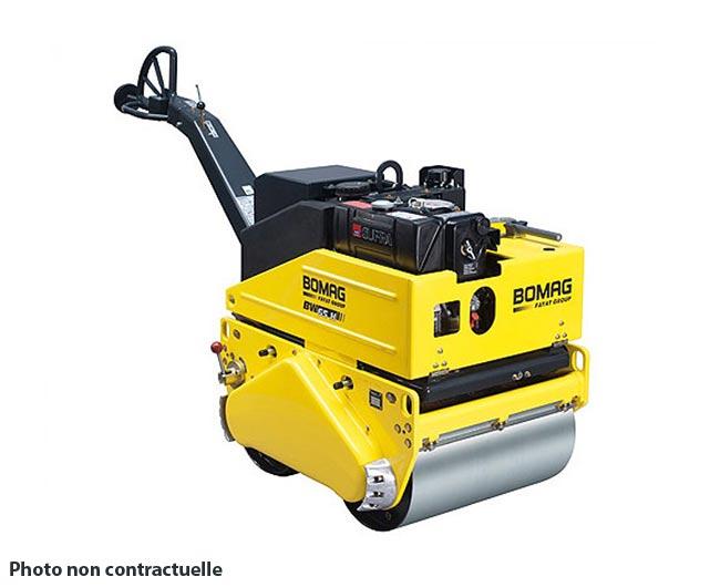 compacteur-vibrant-manuel-bomag-bw65h