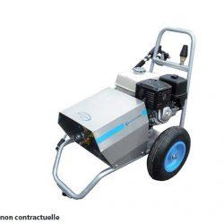 nettoyeur 200 bars moteur essence