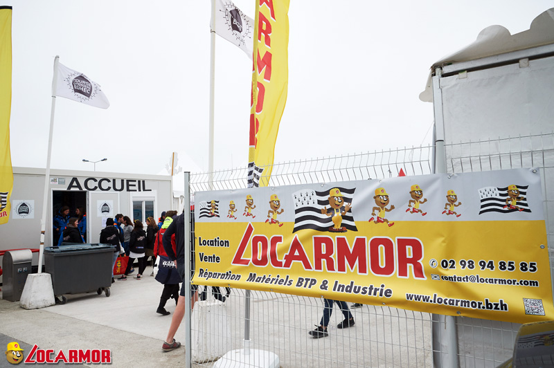 locarmor course edhec 2016 roscoff