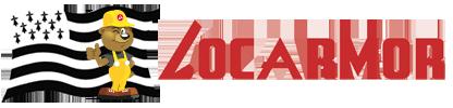 Locarmor – Location de materiel pour batiment, TP, industrie