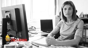 Laëticia Quemeneur, responsable de sites Locarmor Landivisiau et Morlaix