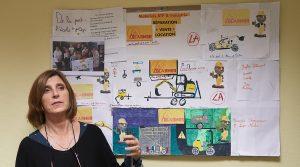 Nathalie - Responsable du site de Guingamp