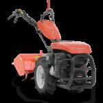 motoculteur diesel