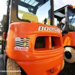 chariot industriel 2 T Diesel