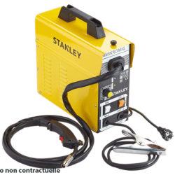 poste de soudage électrique portatif 220 V - 150 ampères