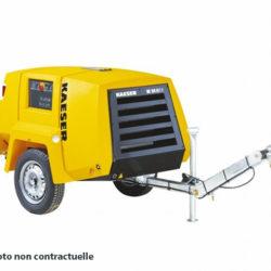 compresseur 2600 litres