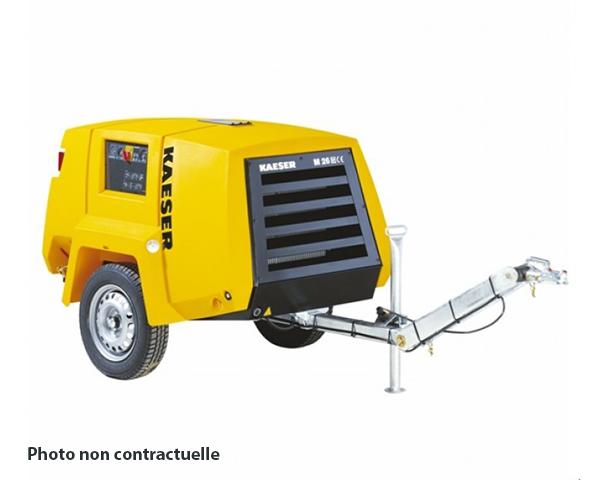 compresseur-2600L