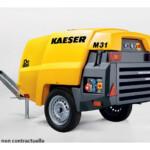 compresseur 3100 litres