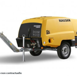 compresseur M50 5000 litres