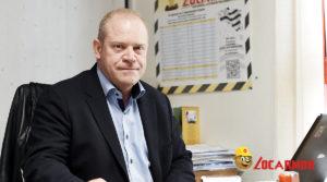 Yann Leclaire - Directeur commercial Adjoint chez Locarmor