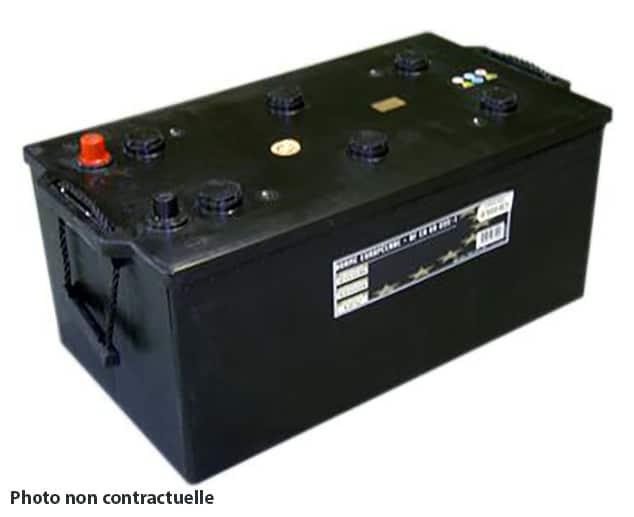 Batterie-pour-Feux-Tricolores