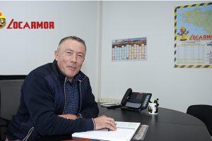 René Mainguy - Locarmor